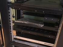Шкаф для серверов