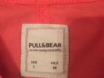 Ветровка Pull&Bear