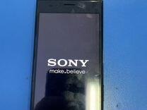 Sony XZs