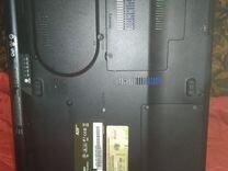 Ноутбук SAMSUNG NP-R 20 Y plus