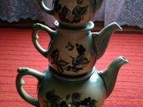 Заварочный чайник,кувшин,графин