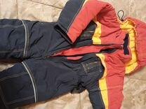 Комбинезон — Детская одежда и обувь в Геленджике