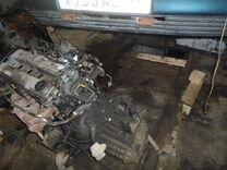Двигатель на запчасти форд мондео 1993г