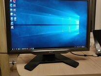 Монитор Acer full HD 26 дюймов