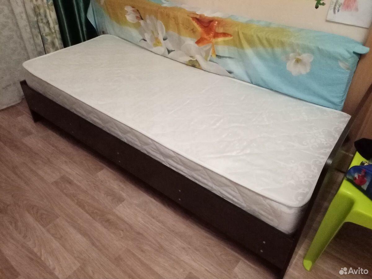 Кровать  89607727206 купить 1