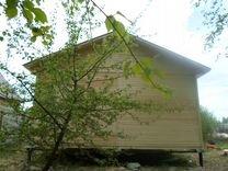 Дачный домик 5.8.х8.0м «Изора»