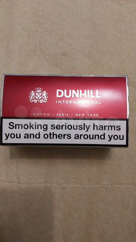 сигареты данхилл купить блок