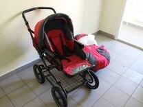 Польская коляска Roan 2в1
