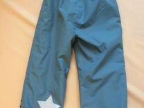 Демисезонные штаны Molo Wild 98-104