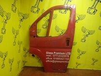 Дверь передняя левая для Фиат Дукато 2006