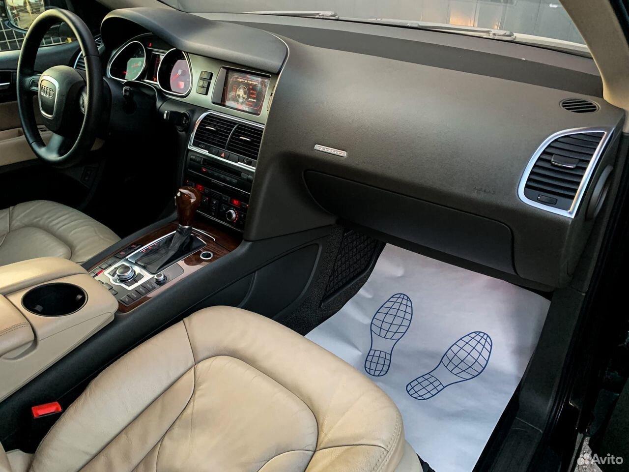 Audi Q7, 2007  89279472376 купить 6