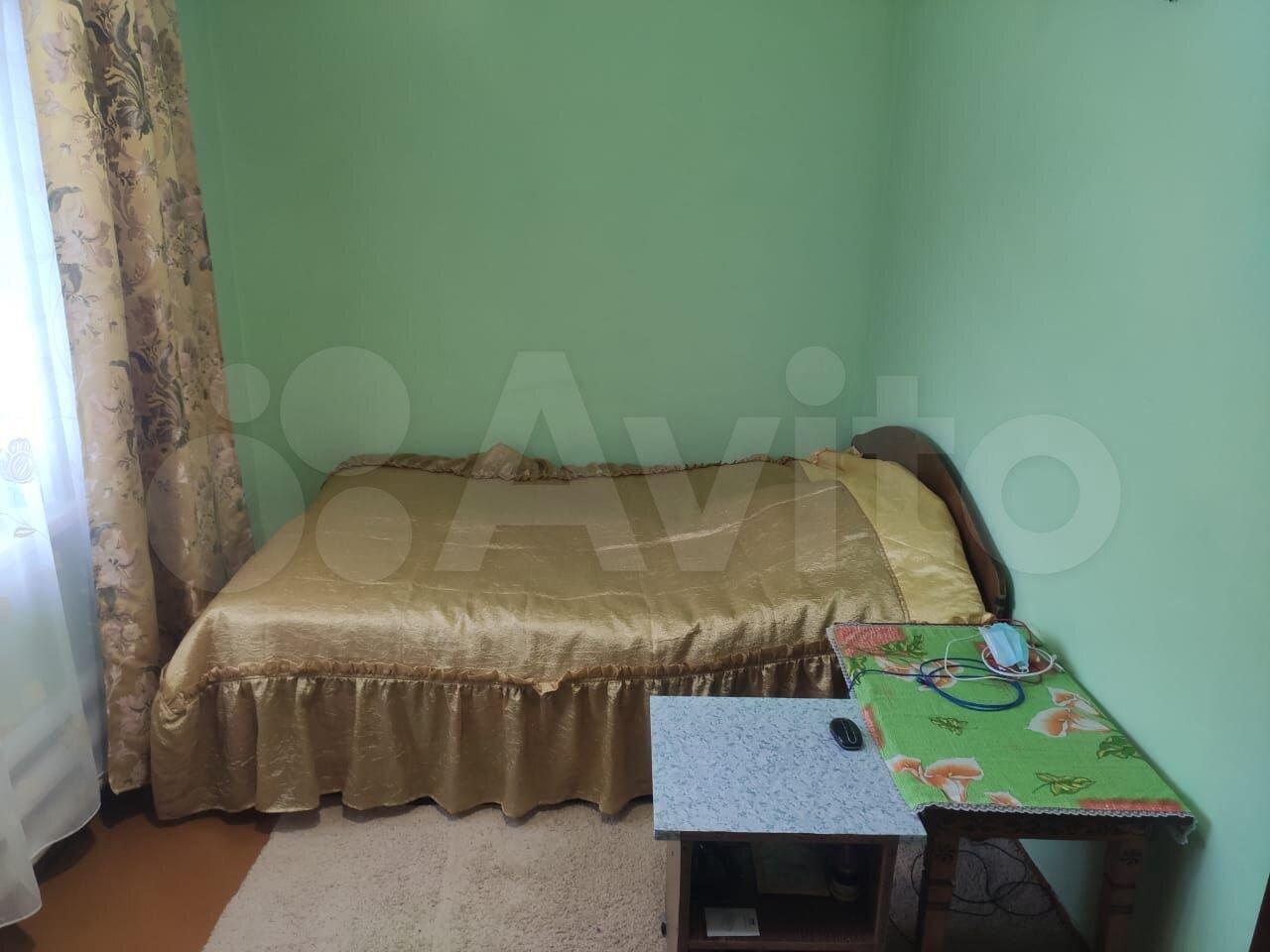 Комната 18 м² в 5-к, 1/1 эт.  89030743628 купить 5