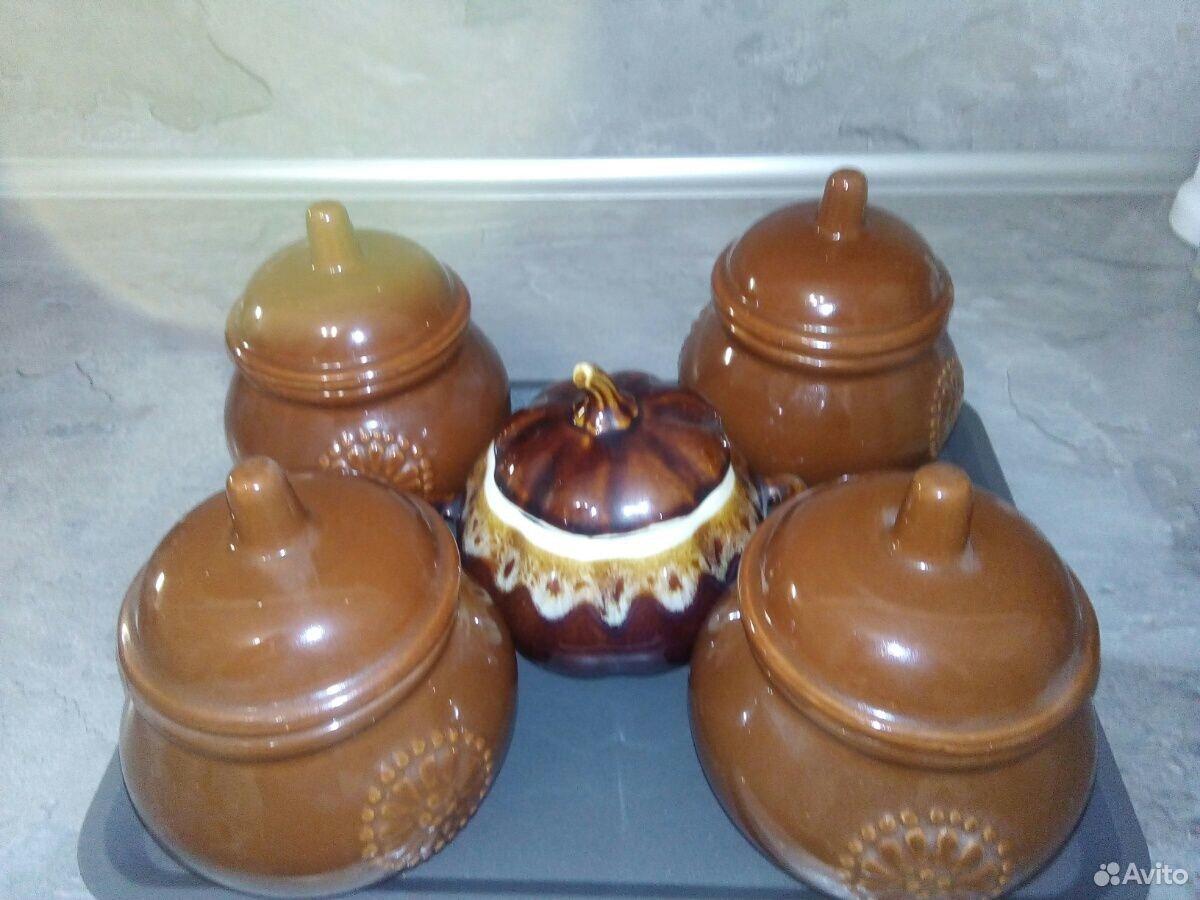 Potten för bakning  89277075467 köp 1