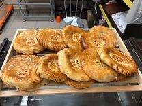 Мини-пекарня с доходом от 100000 руб/мес