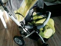 Детская коляска Jeterm Castle S - 803