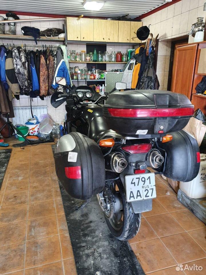 Honda xl1000 Varadero  89068858793 купить 1