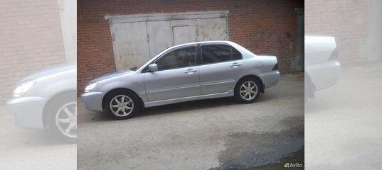 Mitsubishi Lancer, 2005 купить в Республике Удмуртия | Автомобили | Авито