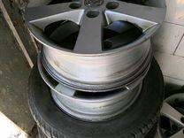 R15 Mazda 5x114, 3 Япония