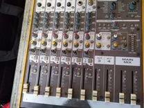 Комплект акустики для музыканта