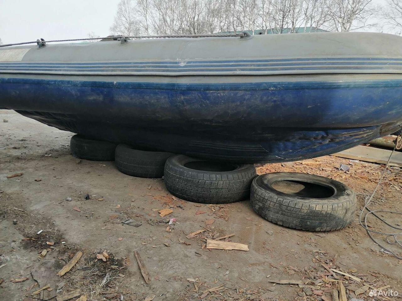 Лодка с мотором  89243001460 купить 5