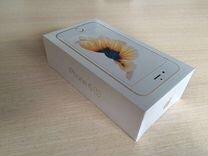 6s gold 64gb (новый) кредит, рассрочка — Телефоны в Нарткале
