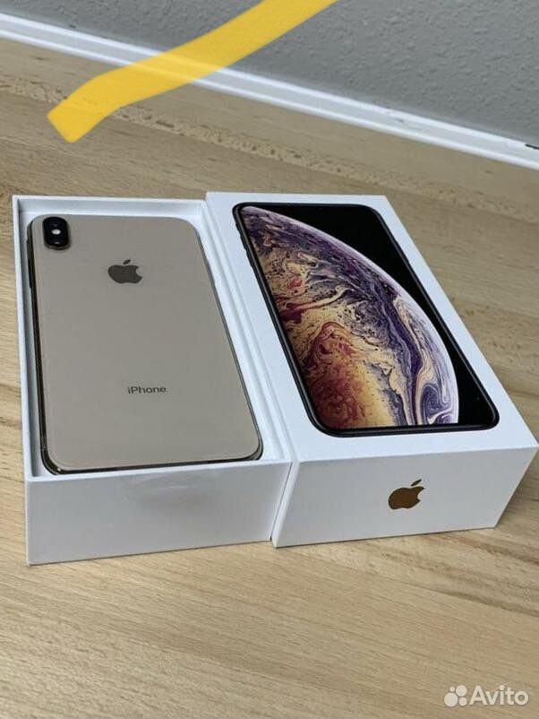 iPhone 10 max +гарантия  89518488065 купить 2