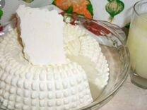 Продаётся Домашний сыр, Домашние молоко