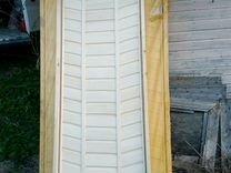 Дверь для бани(осина)
