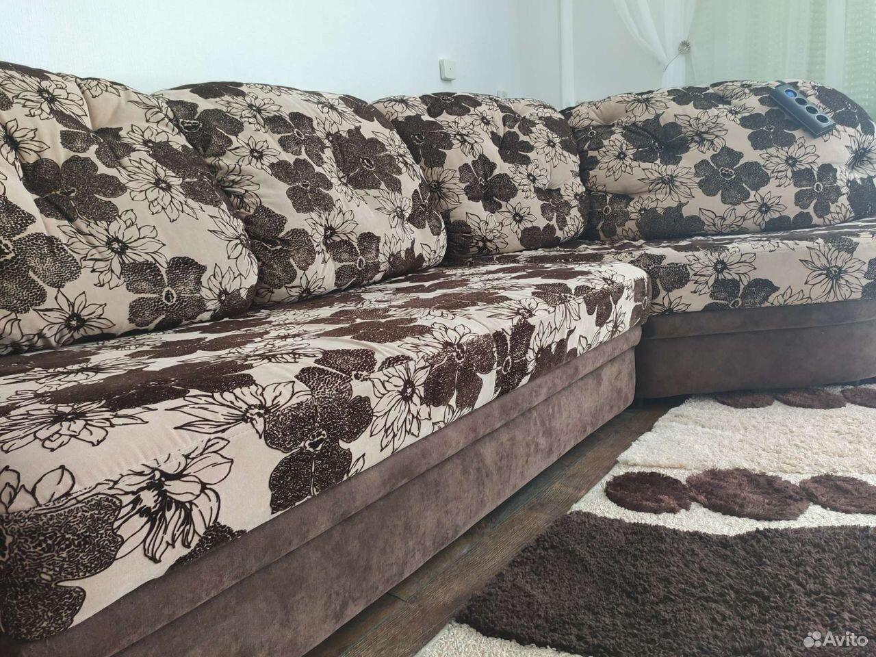 Диван кровать  89220720728 купить 2