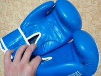 Перчатки боксерские 12oz (унций)