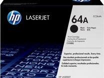 Картрижи HP 64A