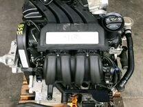 Двигатель заводской комплект в сборе