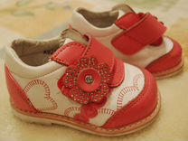 Ботиночки детские и полуботинки