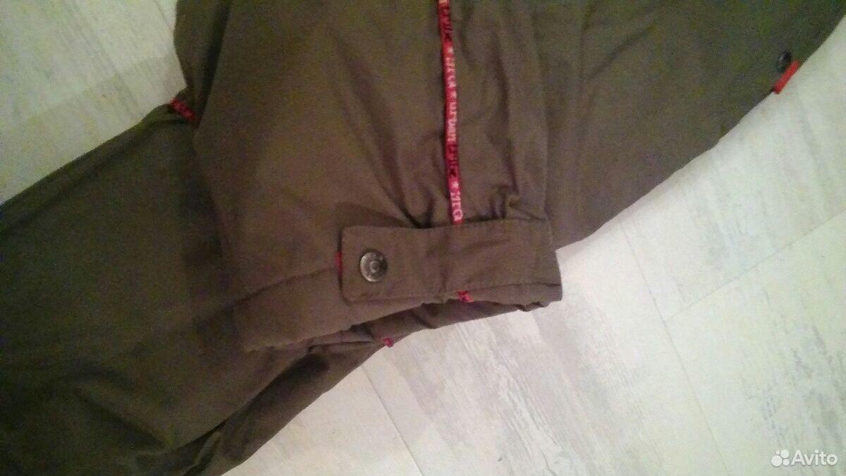 Новые детские брюки деми  89125416583 купить 6