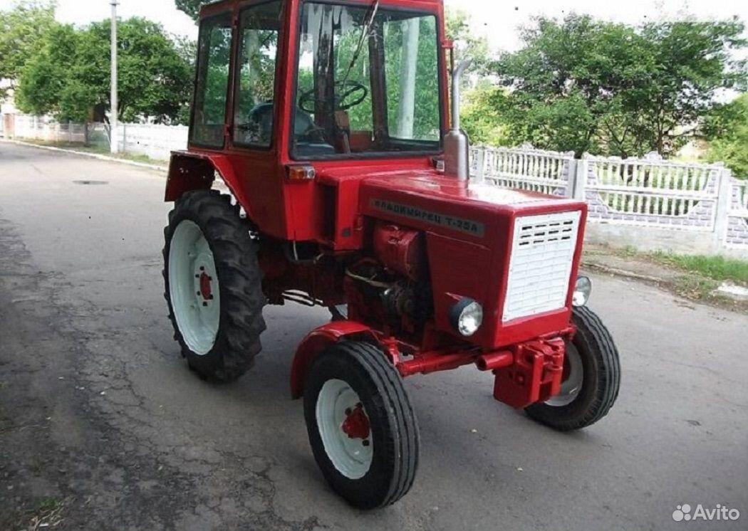 Трактор Т-25 2002 Г.в  89119659804 купить 1