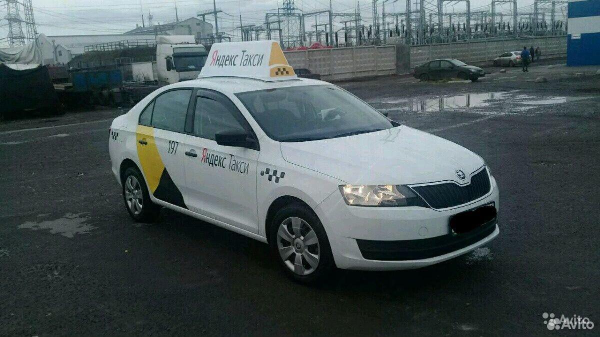 Авто в аренду для такси. Без залога