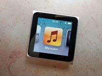 Apple iPod nano 6 поколение 8Gb