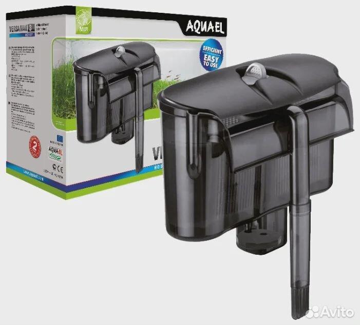 Фильтр aquael Versamax 3  89887630000 купить 2