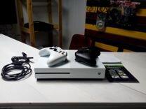 Продаю Xbox One S 500Gb Новый