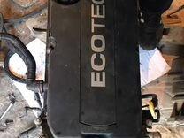 Двигатель F14D4 Шевроле Авео 101 л.с. 1.4 Германия