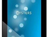 Планшет oysters T74ER б/у