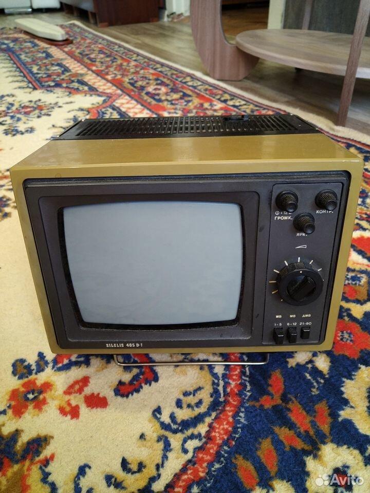 Телевизор silelis  89130123777 купить 1