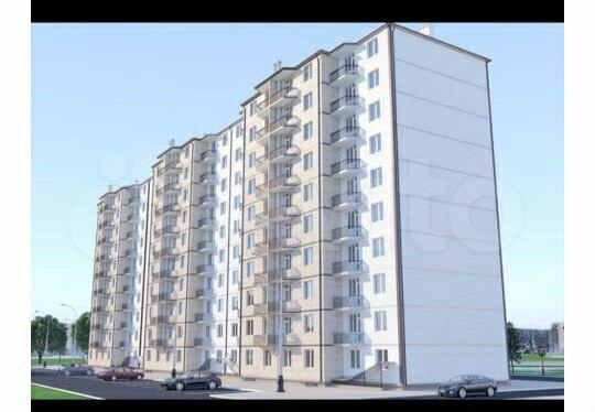 3-к квартира, 81.8 м², 9/10 эт.  89659530155 купить 1