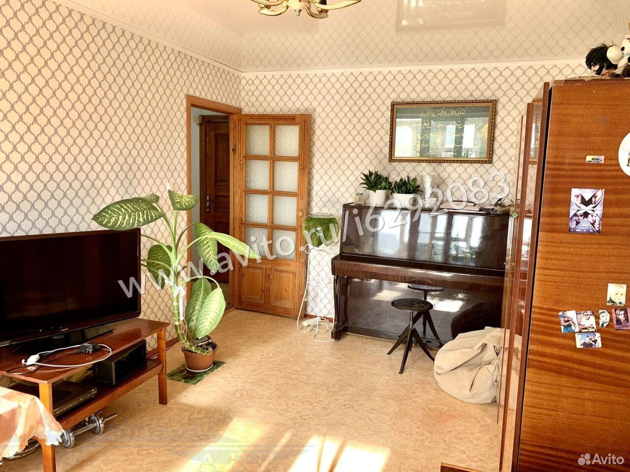 2-к квартира, 52 м², 3/9 эт.  88512419191 купить 8