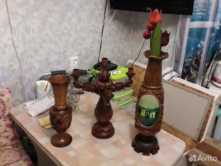 Деревянные вещи  89041710373 купить 1