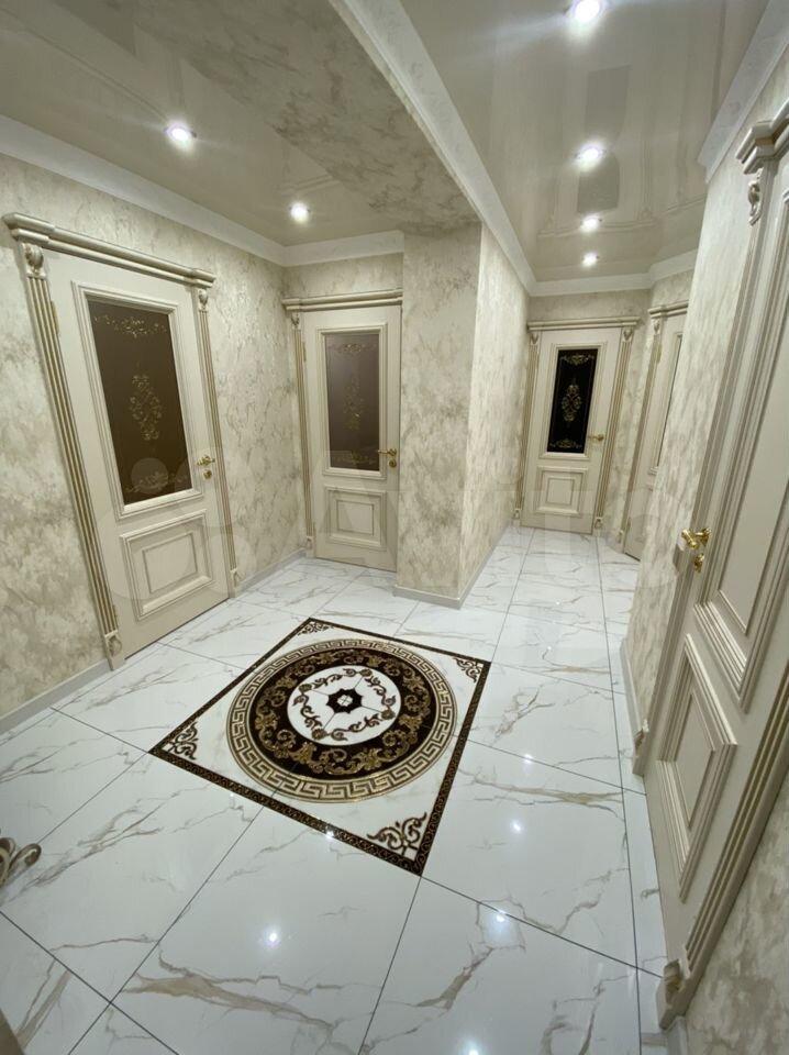 3-к квартира, 68 м², 1/5 эт.  89624900212 купить 4