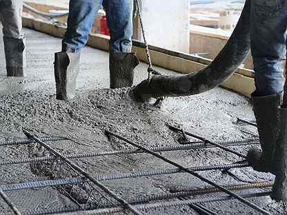 Войсковицы бетон купить раствор цементный подбор состава