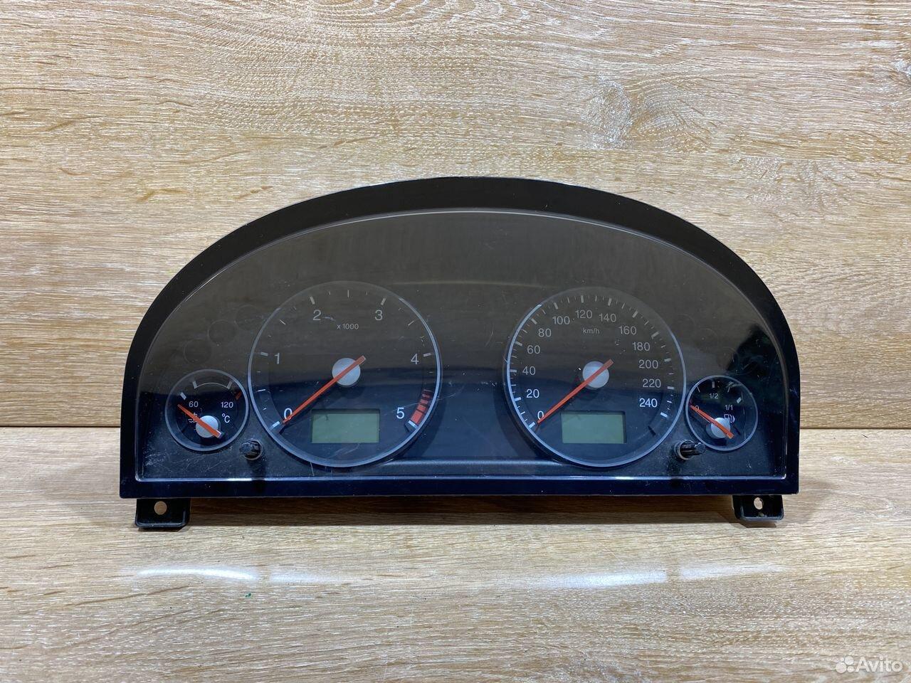 Панель приборов Ford Mondeo 3 дизель 772099  89534684247 купить 1