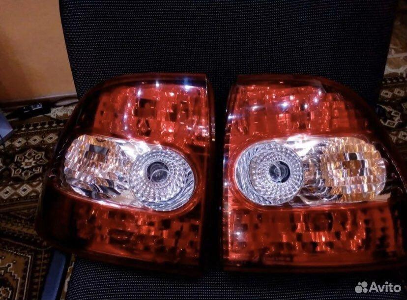 Приора фонари  89517601609 купить 1