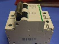 Автоматический выключатель C120N C100 2P арт.18362